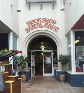 santa cruz bookshop m