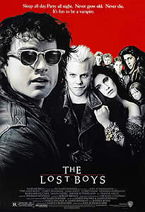 the lost boys s